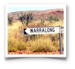 warralon sign